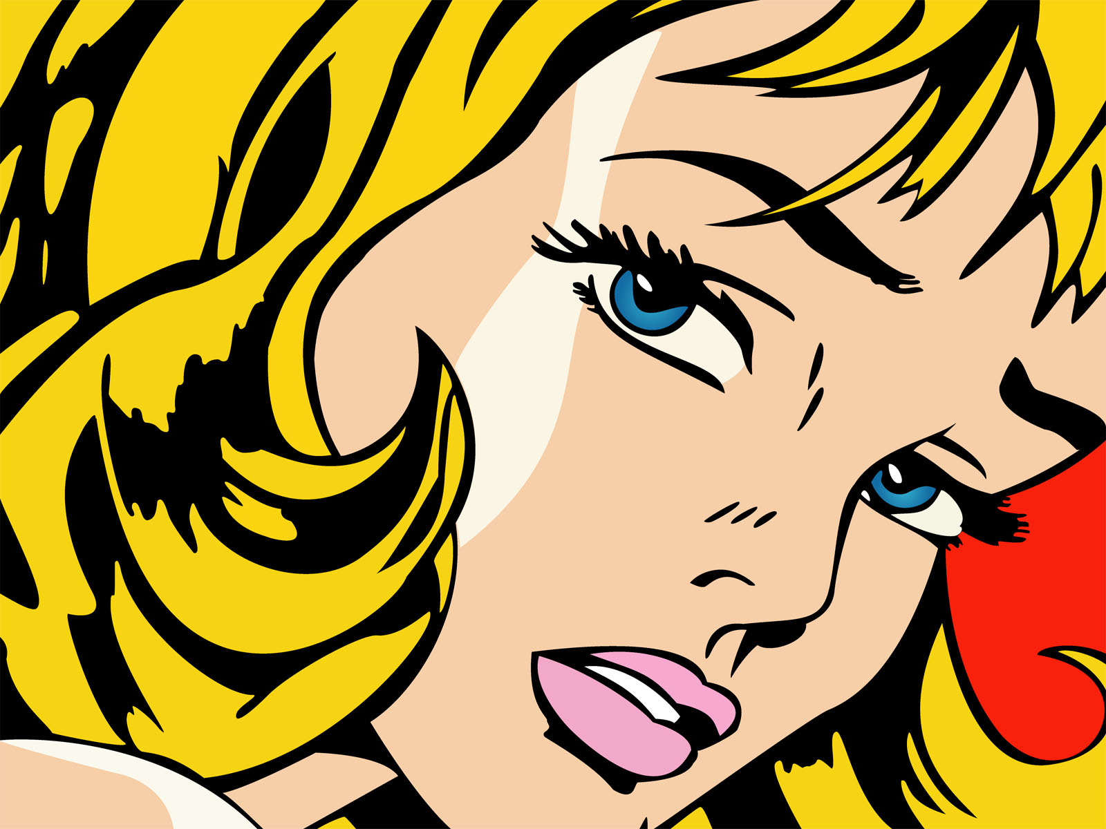 Lichtenstein:A Retrospective | PetiteOly