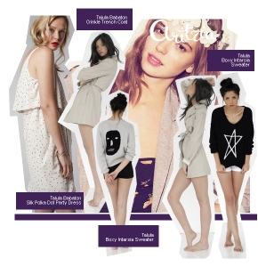 Aritzia Style and Trends