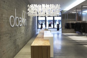 Elegant and luxury designs from Obakki